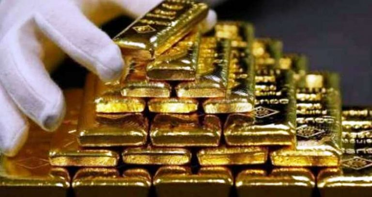 Rs.1000 reduction in Local Sarafa Markets, Gold price is Rs. 68800 now